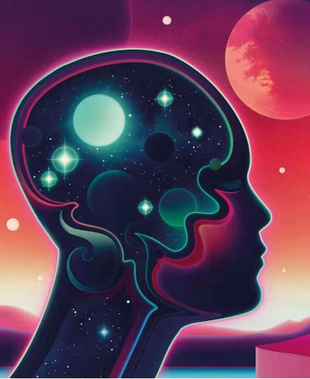 AI screening mechanism? Future? A dream? Maybe it can come together! A meta-universe may be facilitated? NFT Frenzy! Connecting reality! !